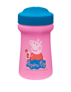 Zak Designs Peppa Pig Perfect Flo® Sippy Cup
