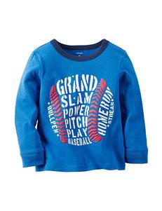 Carter's® Grand Slam T-shirt – Toddler Boys
