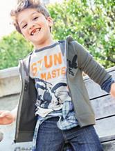 OshKosh B'gosh® Stunt Master T-shirt - Boys 4-7