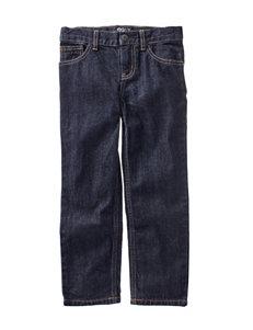 Oshkosh B'Gosh Straight Fit Jeans - Boys 4-7