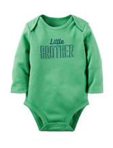 Carters® Little Brother Bodysuit - Baby 0-9 Mos.