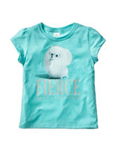 The Secret Life of Pets Fierce Puff T-shirt – Girls 4-6x