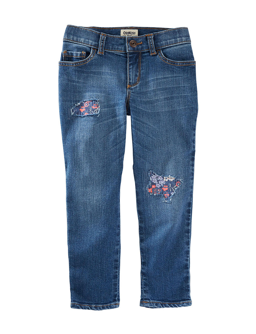 Oshkosh B'Gosh Denim Regular