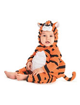 Carter's® 2pc. Halloween Tiger Costume Set - Baby 3-18 Mos.