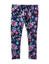 OshKosh Bgosh® Floral Print Leggings - Toddler Girls