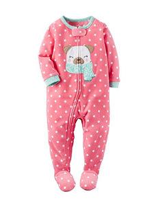 Carter's® Pug Sleep & Play - Toddler Girls