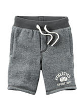 Carter's® French Terry Shorts – Toddler Boys