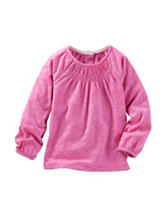 OshKosh Bgosh® Pink Knit Top - Toddler Girls