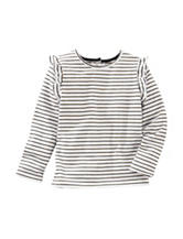 OshKosh Bgosh® Striped Print Top - Toddler Girls