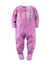 Carters® Love Sleep & Play - Toddler Girls