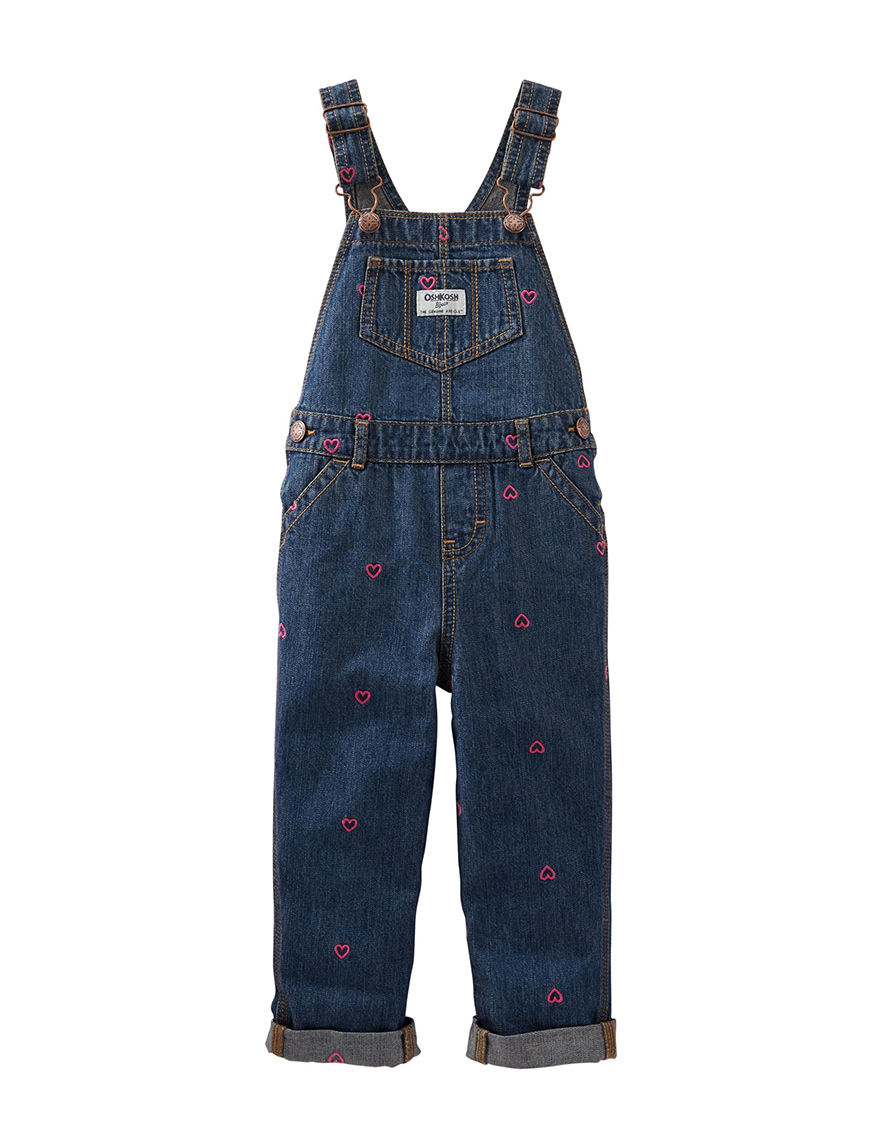 Oshkosh B'Gosh Print Relaxed