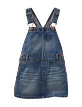 OshKosh Bgosh® Denim Skirtall - Toddler Girls