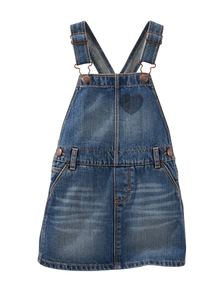 Oshkosh B'Gosh Denim Relaxed