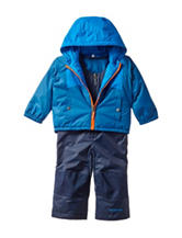 Columbia 2-pc. Reversible Snowsuit - Baby 12-24 Mos.