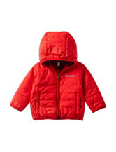 Columbia Reversible Plaid Print Jacket – Baby 12-24 Mos.