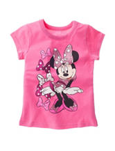 Minnie Mouse Bows Tee - Girls 4-6x