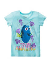 Dory's You're Amazing Tee - Girls 4-6x