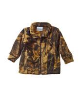 Columbia® Camo Zing Jacket - Baby 12-24 Mos.
