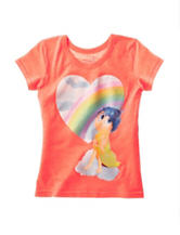 Rainbow Joy Tee - Girls 4-6x