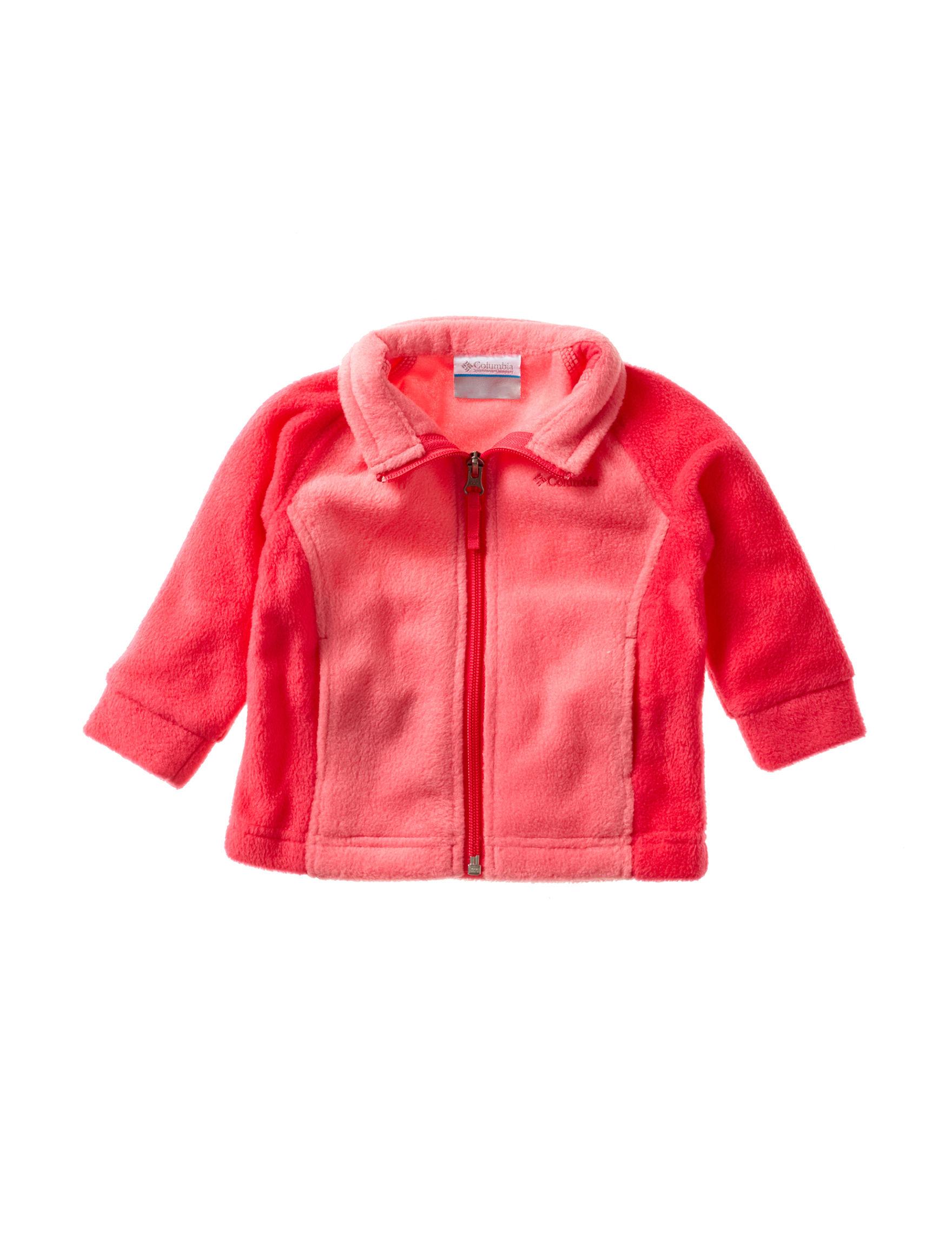 Columbia Camellia Rose Lightweight Jackets & Blazers