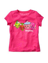 Shopkins Pink Yummy T-shirt – Girls 4-6x