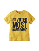 Carter's® Voted Most Handsome T-shirt – Boys 4-8