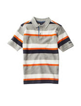 Nautica Wading Striped Polo Shirt – Boys 8-20