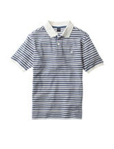 Nautica Classic Striped Polo Shirt – Boys 8-20
