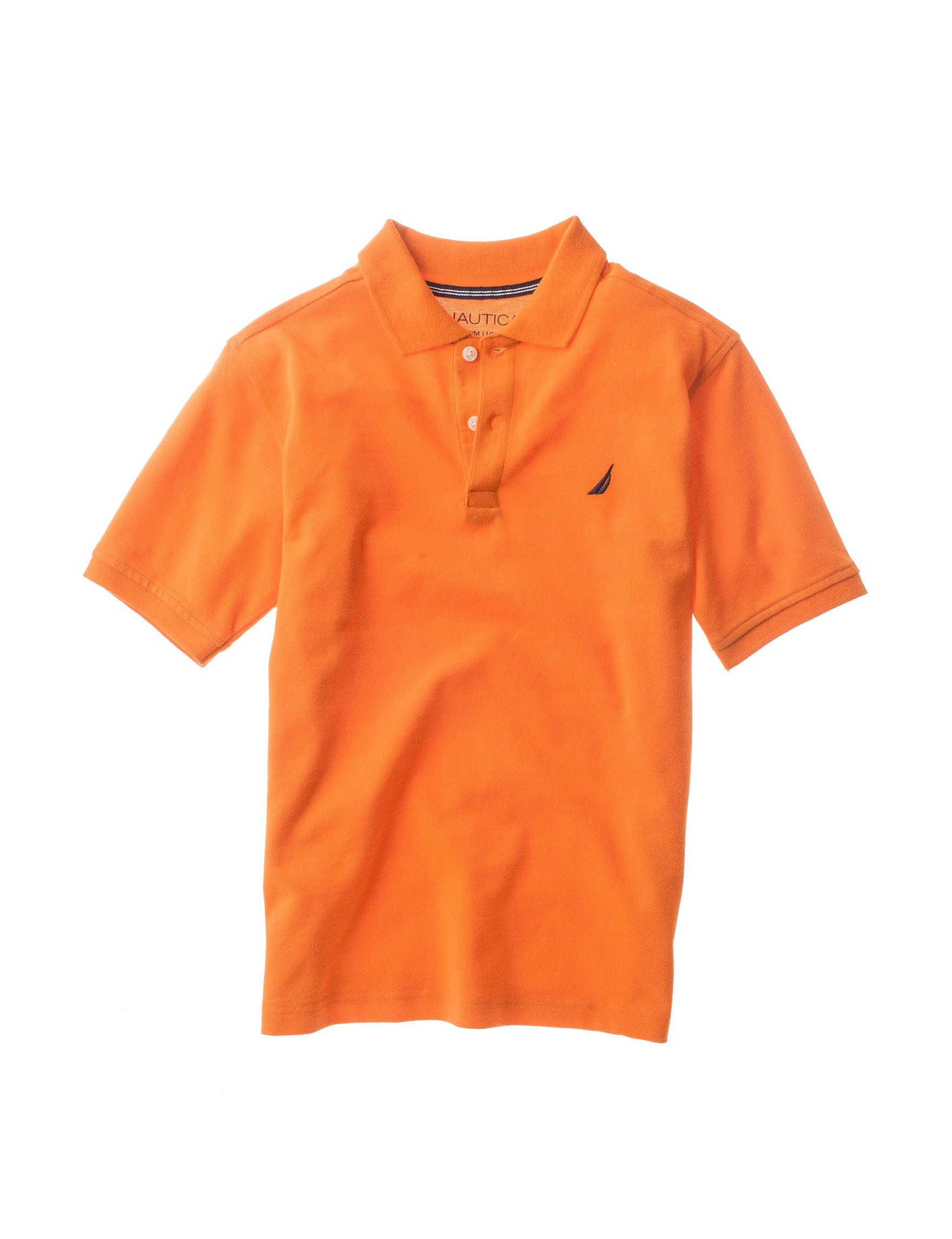 Nautica Orange