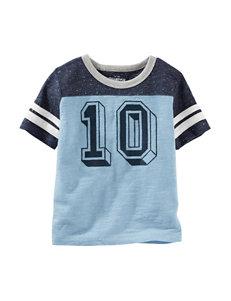 OshKosh Bgosh® Varsity Jersey T-shirt - Toddler Boys