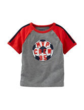 OshKosh Bgosh® MVP Crew T-shirt - Toddler Boys