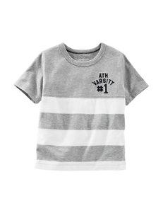 OshKosh B'gosh® Varsity Jersey T-shirt