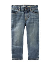 OshKosh B'gosh® Straight Fit Denim Pants – Toddler Boys