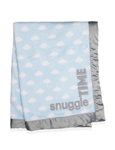 Baby Essentials Snuggle Time Blanket