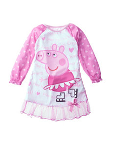 Peppa Pig Gown - Toddler Girls
