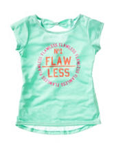 Hanging With My Friends Flawless T-shirt - Girls 7-16