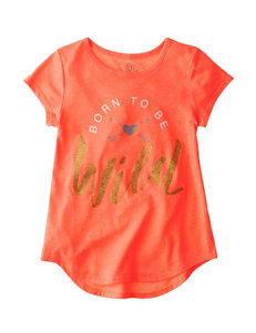 Twirl Orange