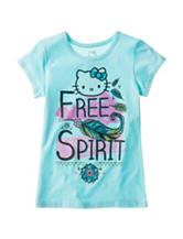 Twirl Hello Kitty Free Spirit Top – Girls 7-16
