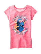 Finding Nemo Dory Awesome Everyday T-shirt – Girls 7-16