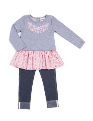 shop girls' clothing