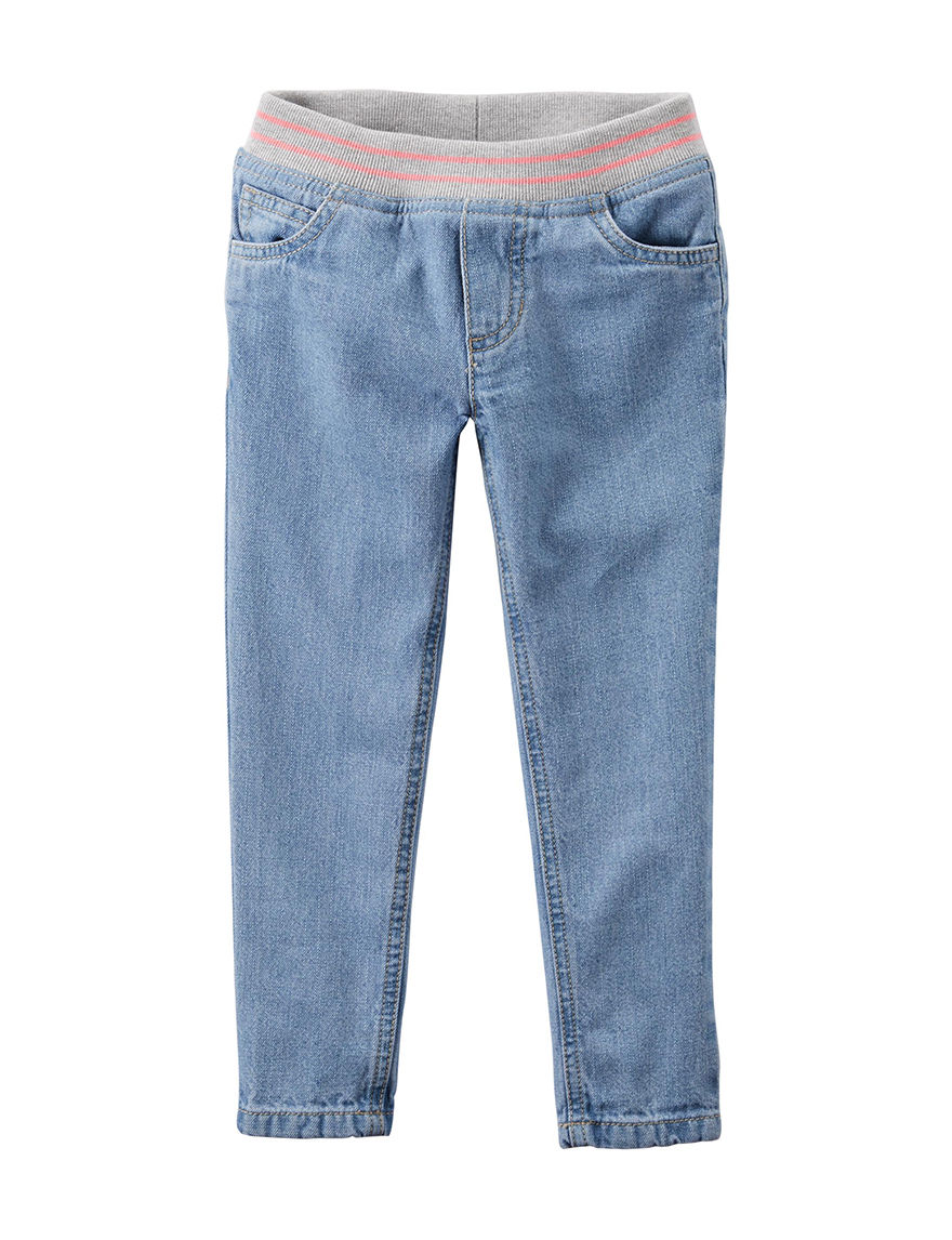 Carter's Denim Leggings Skinny