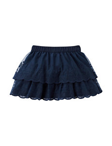 Carter's® Tiered Lace Skirt – Toddler Girls