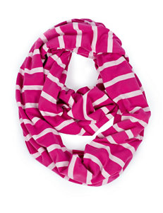 Itzy Ritzy® Nursing Happens™ Breast Feeding Infinity Scarf - Pink Peony Stripe