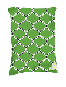 Itzy Ritzy Green Diaper Bags