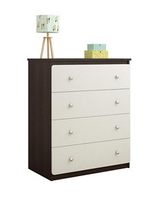 Cosco Coffee Dressers & Chests