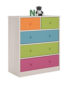 Cosco Green Dressers & Chests