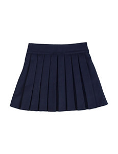 U.S. Polo Assn. Pleated Scooter Skirt – Girls 7-16