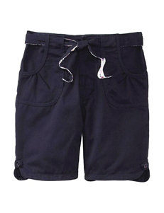 U.S. Polo Assn. Bermuda Shorts - Girls 4-6x