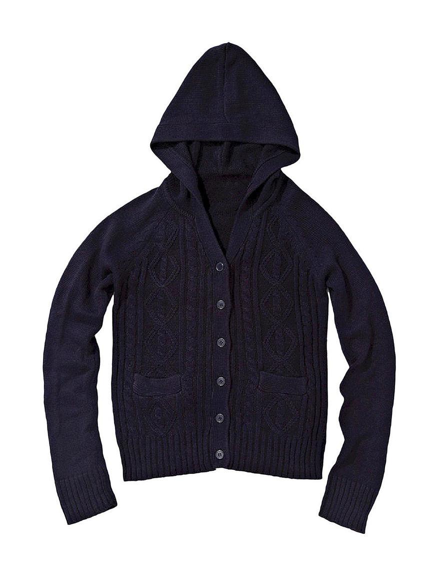 U.S. Polo Assn. Navy Lightweight Jackets & Blazers