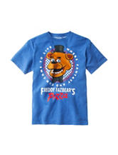 Freddy's Pizza T-shirt - Boys 8-20